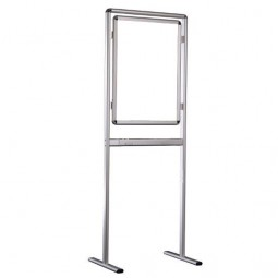 A1 Poster Display Stand