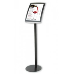 Satellite display stands