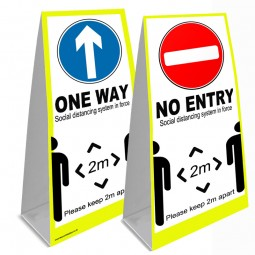 Directional Economy A Boards