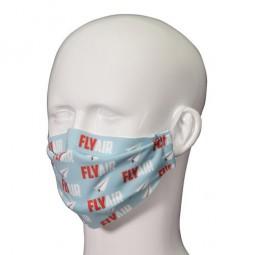 Standard Custom Printed Adults Face Mask