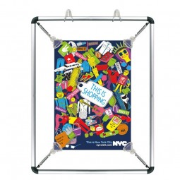 Poster Stretcher Display