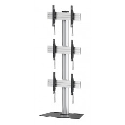 Multiscreen Video-wall Stand