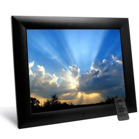 "20"" Memory View HD Digital Frame"