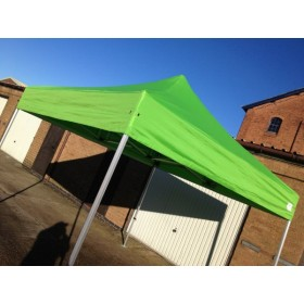 3M x 3M 450gsm/500D Roof Cover