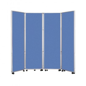 1800mm Easy Clean Office Partitions