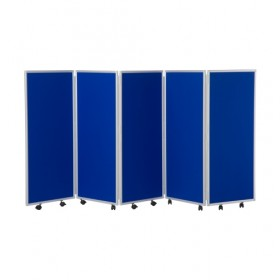 1200mm Folding Room Dividers