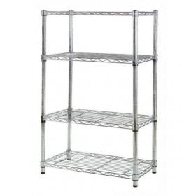 900 x 907 x 355mm Shelving