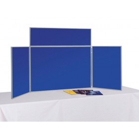 Landscape Table Top Display Boards