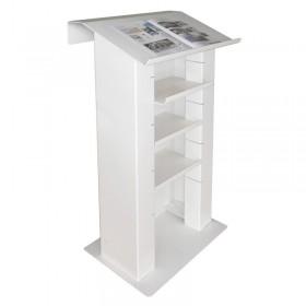 AV Cabinet Lectern