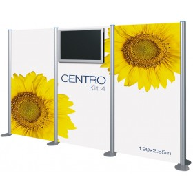 Centro Multimedia System 4