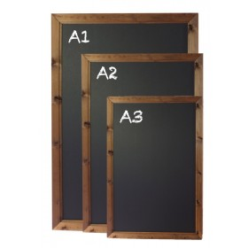 Economy Wall Mounted Chalk Boards