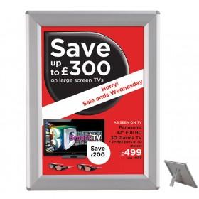 Desktop Poster Holder Frames