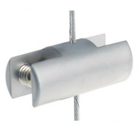 Large Double Sided Clamp - Up to 8mm Thick