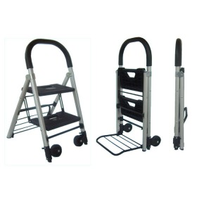 Combination Hand Truck - 2 Steps