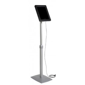 Height Adjustable iPad Stand