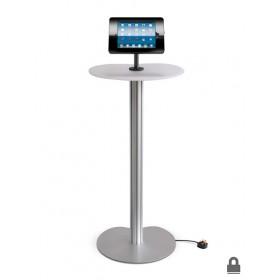 iPad Podium Display Stand