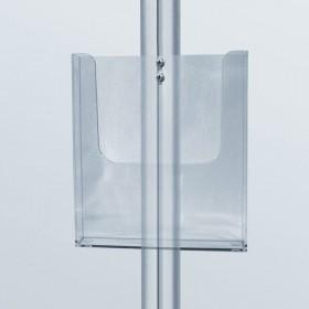 A4 Perspex Literature Dispenser