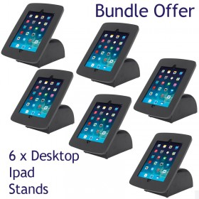 Moonbase Tablet Holder - Set of 6 Bundle