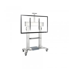 Extra Large LCD Floor Stand up to 100""