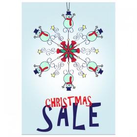Christmas Sale - Poster 127