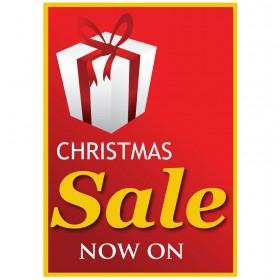 Poster - Christmas Sale - 230