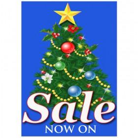 Poster - Christmas Sale - 231