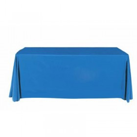 Plain Show Table Covers