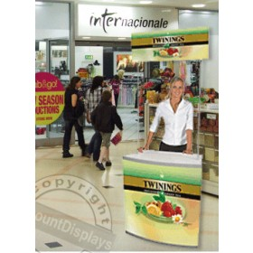 Promotions Counter