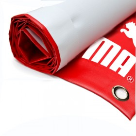 Premium PVC Banner