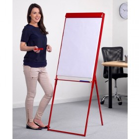 Budget Whiteboard Easel
