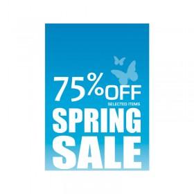 Spring Sale - Poster 161