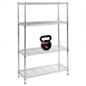 1625 x 1220 x 609mm Shelving