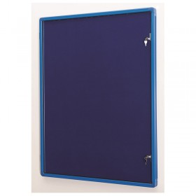Colour Co-Ordinated FlameShield Noticeboard