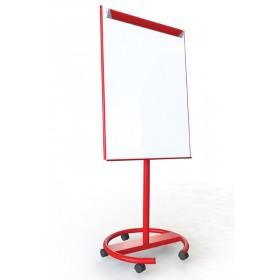 UltraMate Mobile Flipchart Whiteboard
