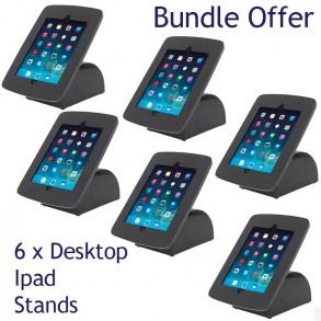 Moonbase Tablet Holder- Set of 6 Bundle