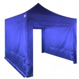 Commercial Grade 3x3m Tent with Top & Sides