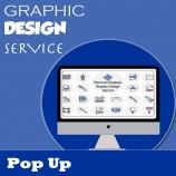 Pop Up Design Service