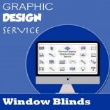 Window Blind Design Service