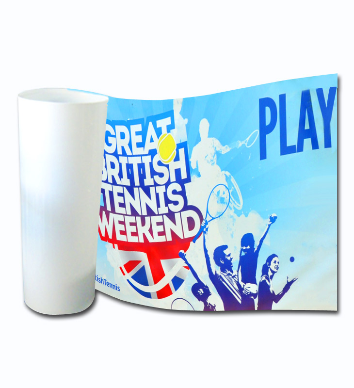 Vinyl Banners Full Colour Printed Advertising Banners