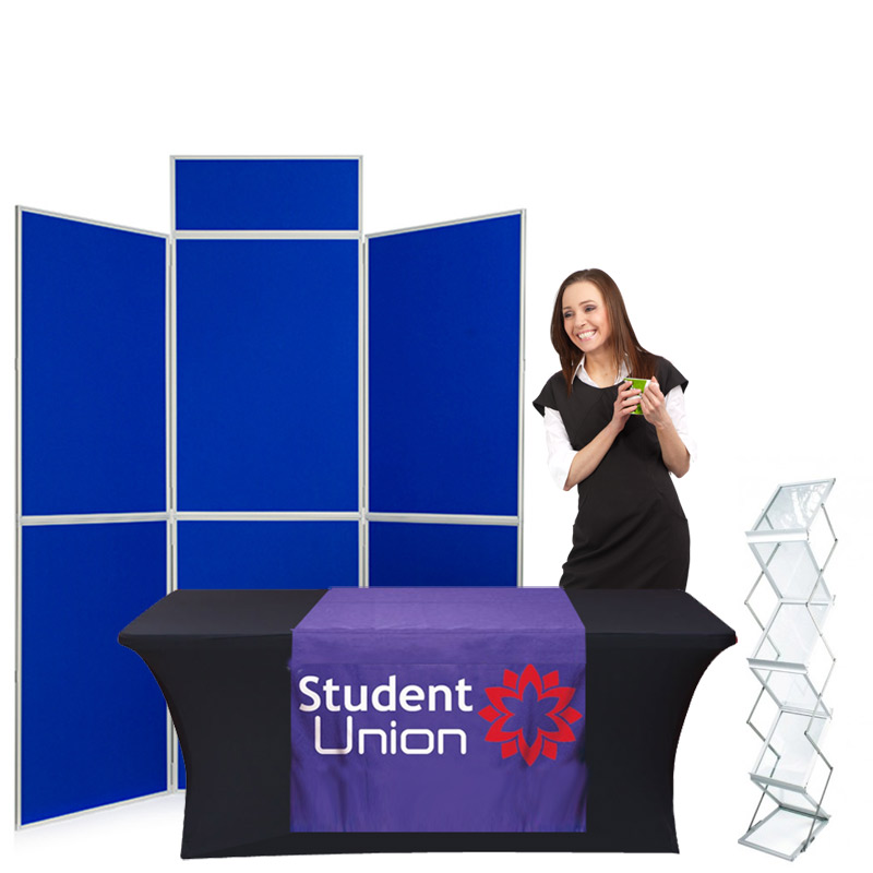 Exhibition Stand Kits