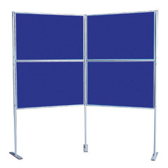 Pole & Panel Stands