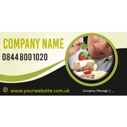 Personalised Sign - 114