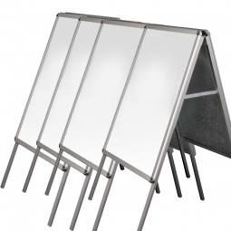 Pallet of 20 A1 A-boards Special Offer