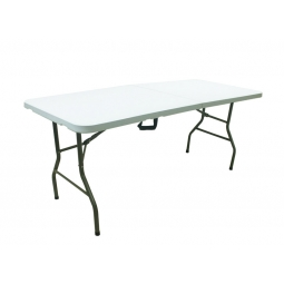 Folding Event Table