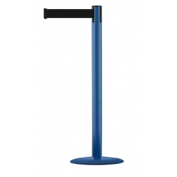 Advance Tensabarrier® Retractable Barrier 2.3m - Red/Blue Post