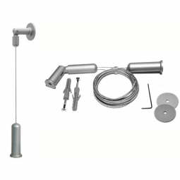 Expolite Floor to Wall Cable Kit