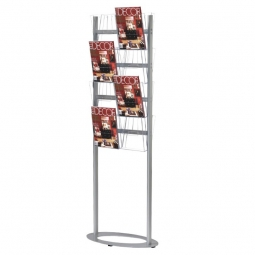 Cocktail Freestanding Leaflet Holder