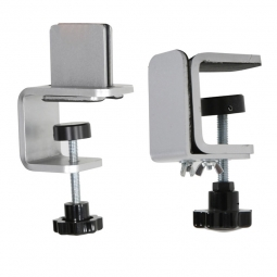Table Clamps for Acrylic Screens