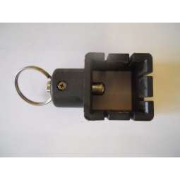 DC-30 (Occasional Use Tent) - Collar and Pin