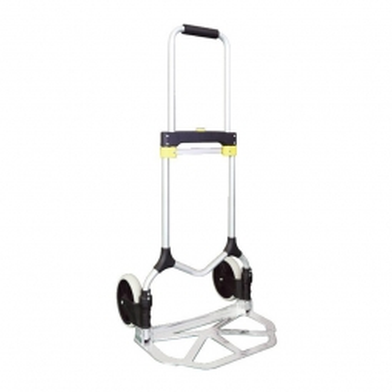 80kg Folding Trolley Hand Cart